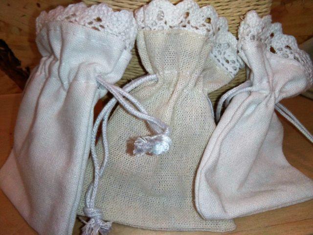 Sacchetti per confezioni